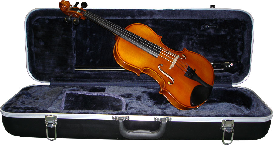Eastman 80 violin outfit