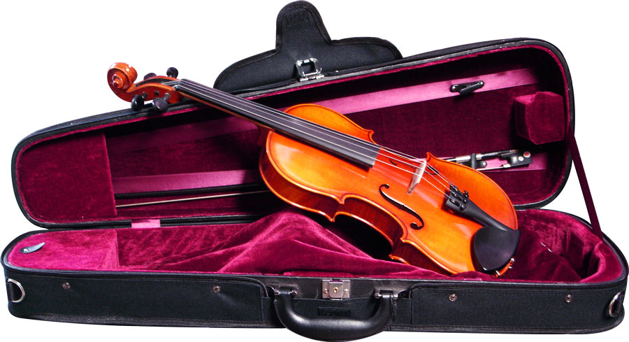 Eastman 100 violin outfit