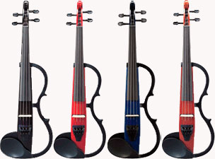 Yamaha SV130 Silent Electric Violin