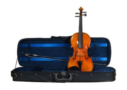 Salvatore Cadoni 200 Violin Outfit