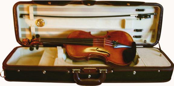 Cadoni 300 violin Outfit