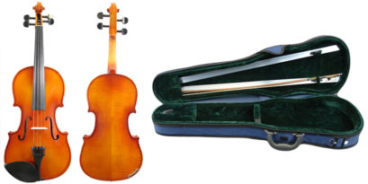 Salvatore Cadoni Prelude Violin Outfit