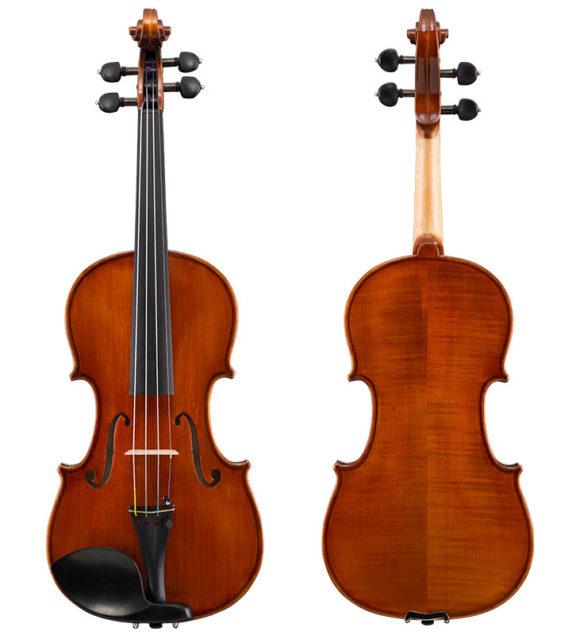 Eastman 210 Violin