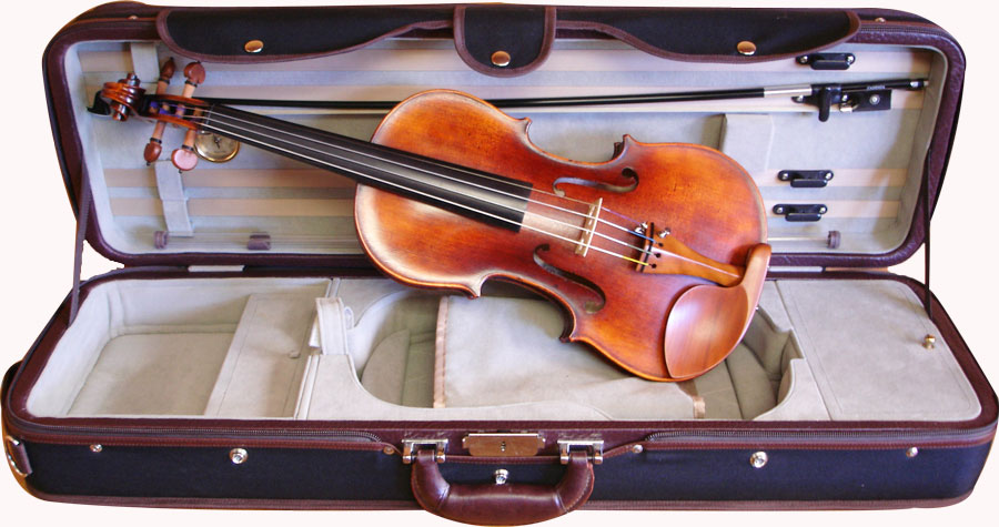 Eastman 305 Violin Outfit