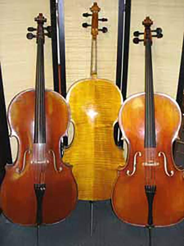 Fine Cellos