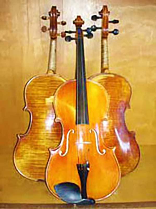 Fine Violas