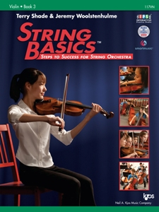 String Basics Book 3