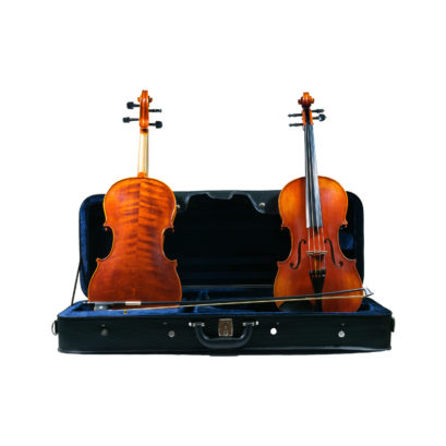Andreas Eastman 210 Viola Outfit