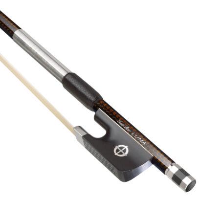 Coda Luma Violin Bow – Carbon
