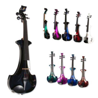 Bridge Aquila Electric Violin – Four String