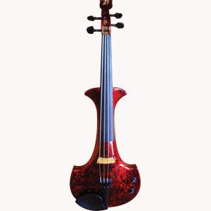 bridge aquila electric violin violin outlet. Black Bedroom Furniture Sets. Home Design Ideas