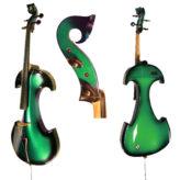 Bridge Draco Electric Cello