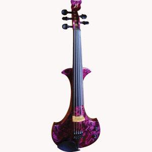 bridge lyra electric violin five string violin outlet. Black Bedroom Furniture Sets. Home Design Ideas