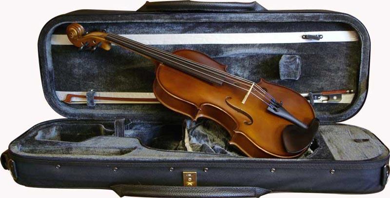 Cadoni Prelude Viola Outfit