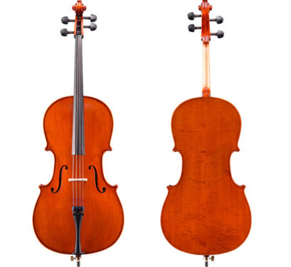 Samuel Eastman 100 Cello Outfit