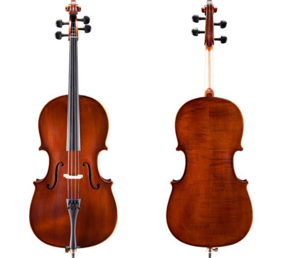 Eastman 205 Cello