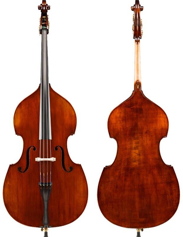 Andreas Eastman 305 bass