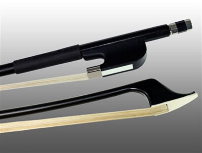 Glasser Fiberglass Bass Bow (French)