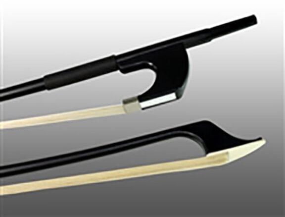Glasser fiberglass bass bow German