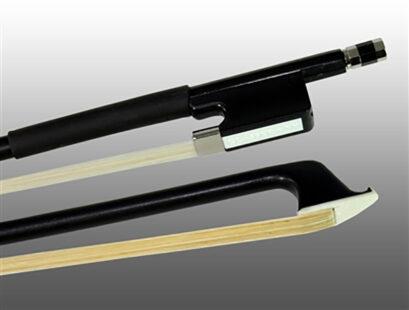 Glasser Fiberglass Viola Bow