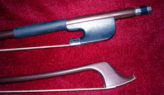 Glasser Fiberglass Bass Bow (French)