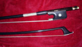 Holtz Fiberglass Bass Bow (French)