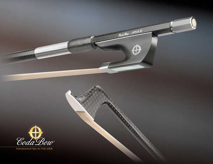 Coda Joule cello Bow