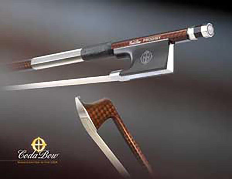 Coda Prodigy Violin Bow