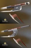 Coda Revelation Bass Bow French and German
