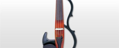 Yamaha SV200 Silent Electric Violin