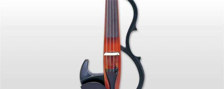 Yamaha SV-200 Silent Electric Violin