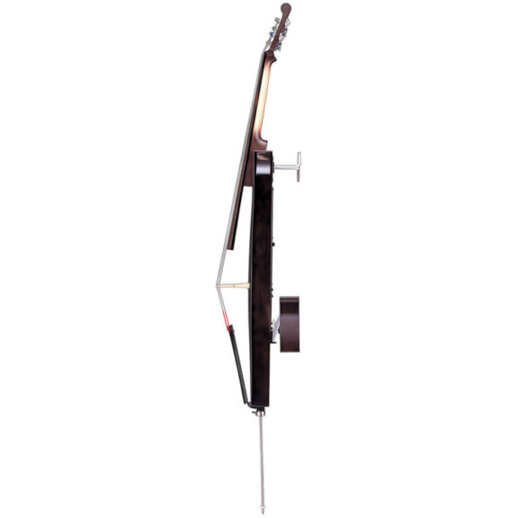 Side View of the Yamaha SVC50 Silent Electric Cello