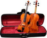 Eastman 210 violin outfit
