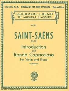 saint-saensintroductionandrondocapricciososchirmer