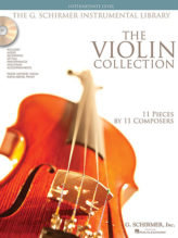 The Violin Collection Intermediate Level