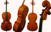 Ivan Dunov Master Cello