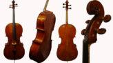 Johann Edler Cello