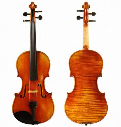 Krutz 450 Violin Outfit