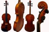 Martin Beck Violin