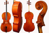 Jonathan Li Cello