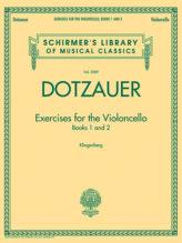 Dotzauer exercises for cello