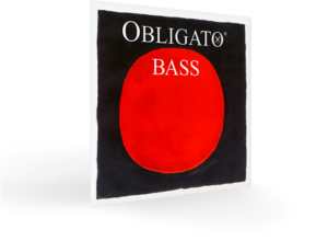 Obligato Bass