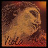 evah pirazzi gold viola