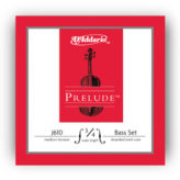 D'Addario Prelude Bass Strings