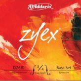 zyex bass