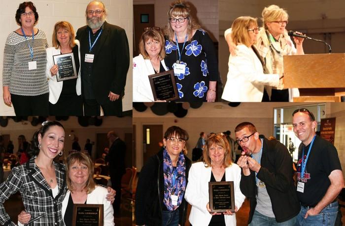 Mara awarded the Steve Maytan Service to Music Education Award