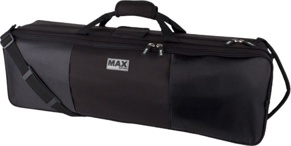 Protec Max Oblong Case Black