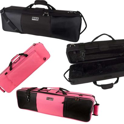 Protec Max Oblong Violin Case