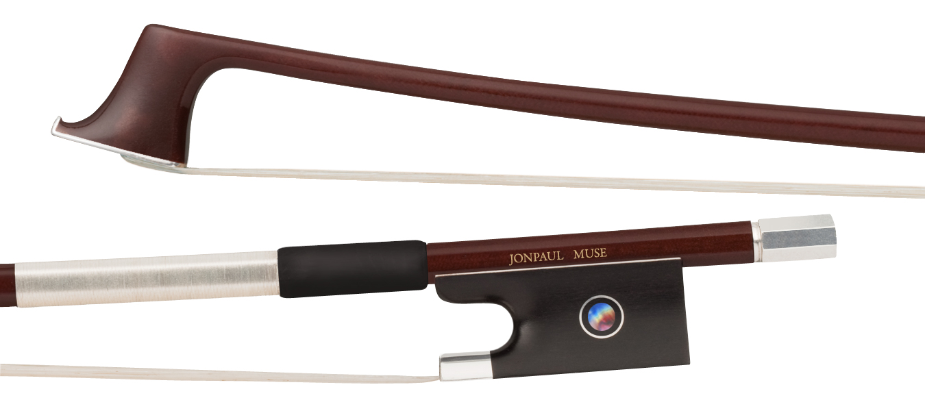 JonPaul Muse Cello Bow