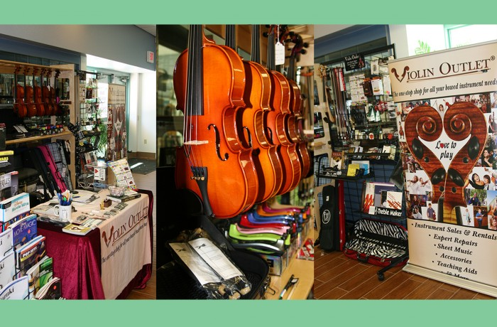 Violin Day 2016